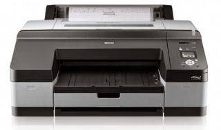 Download Epson Stylus Pro 4900 Designer Edition printers driver and setup guide