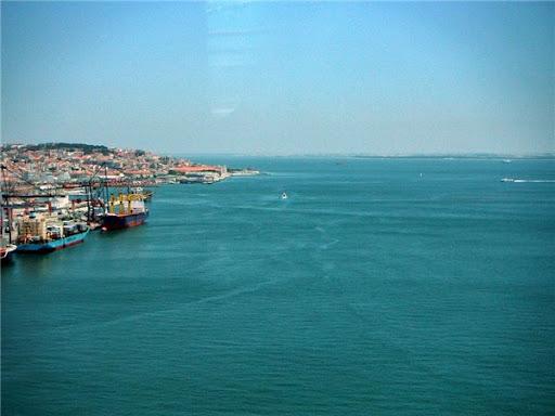 Тежу Лиссабон фото