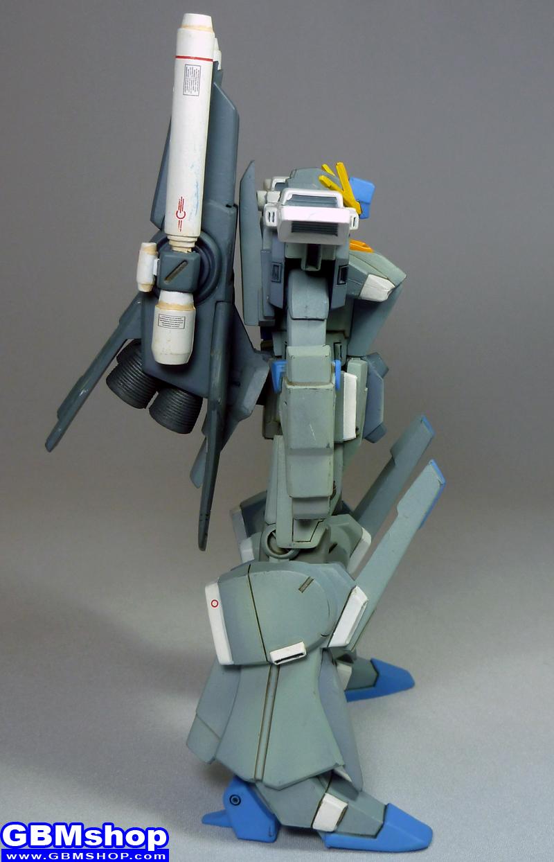 Gundam Fix Figuration  #0005 FA-010A FAZZ