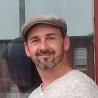 Eric Lancaster