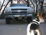 Just let the truck have the ball, Snitch