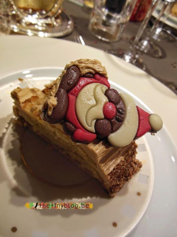 Xmas Eve Cake