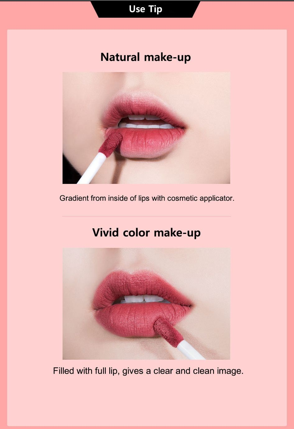 son kem Velvet Lip Lacquer VT