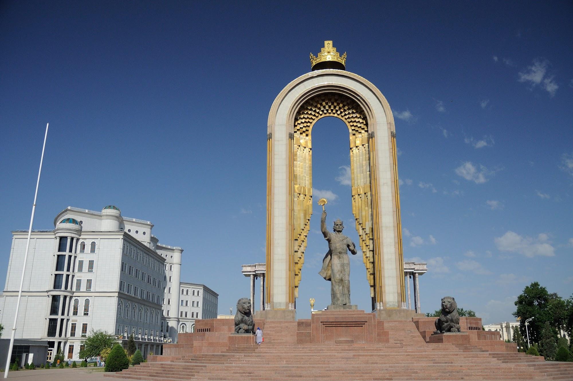 Reisinformatie Tadzjikistan