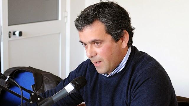 António José Marques é o novo presidente da Associação de Futebol de Vila Real