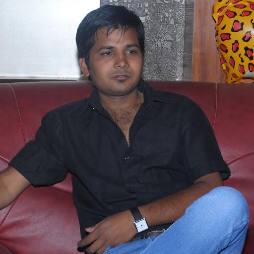Rohit Chourasia Photo 16