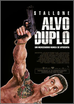 1 Download – Alvo Duplo – BRRip 720p X264 Dual Áudio