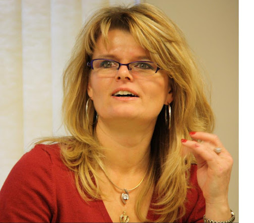 Michelle Hay