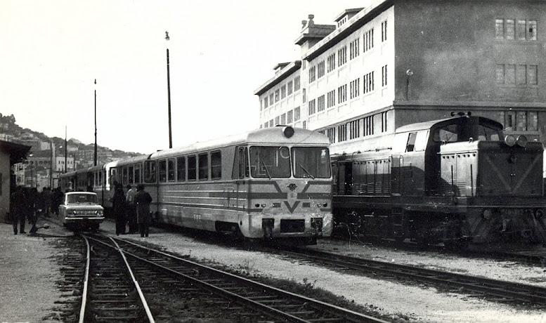 Uskotračna pruga Dubrovnik-Čapljina te ostale u BiH Scan0056