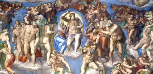 Secondo post sul Purgatorio e sulla dottrina della Chiesa a proposito delle cose ultime dell'uomo.