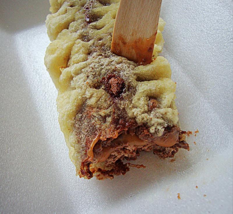 plato típico escocés