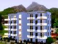 apartment sims3