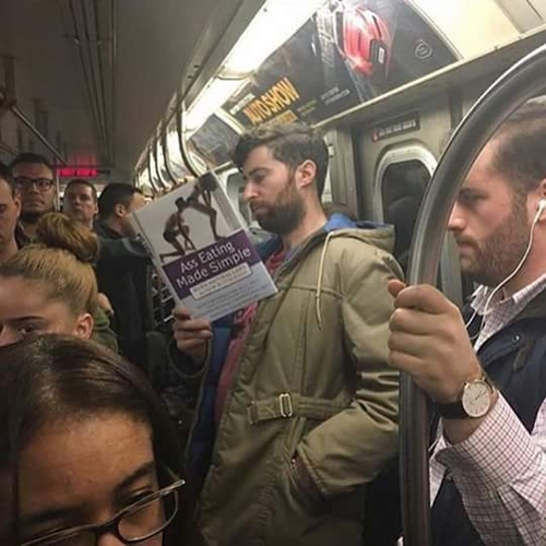 Reasons to avoid public transportation