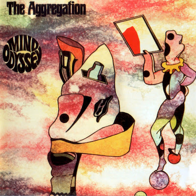 the Aggregation ~ 1969 ~ Mind Odyssey