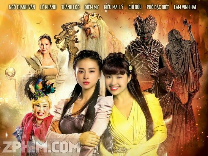 Ảnh trong phim Ngày Nảy Ngày Nay - The Lost Dragon 1