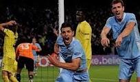 video goles: Champions League 2011 - 2012
