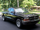 1998 Dodge Dakota SLT Extended Cab Pickup 2-Door 5.2L