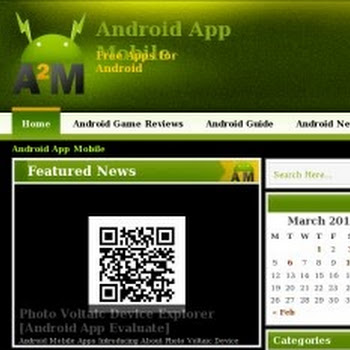 Android App Mobile