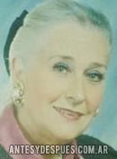 Beatriz Aguirre,
