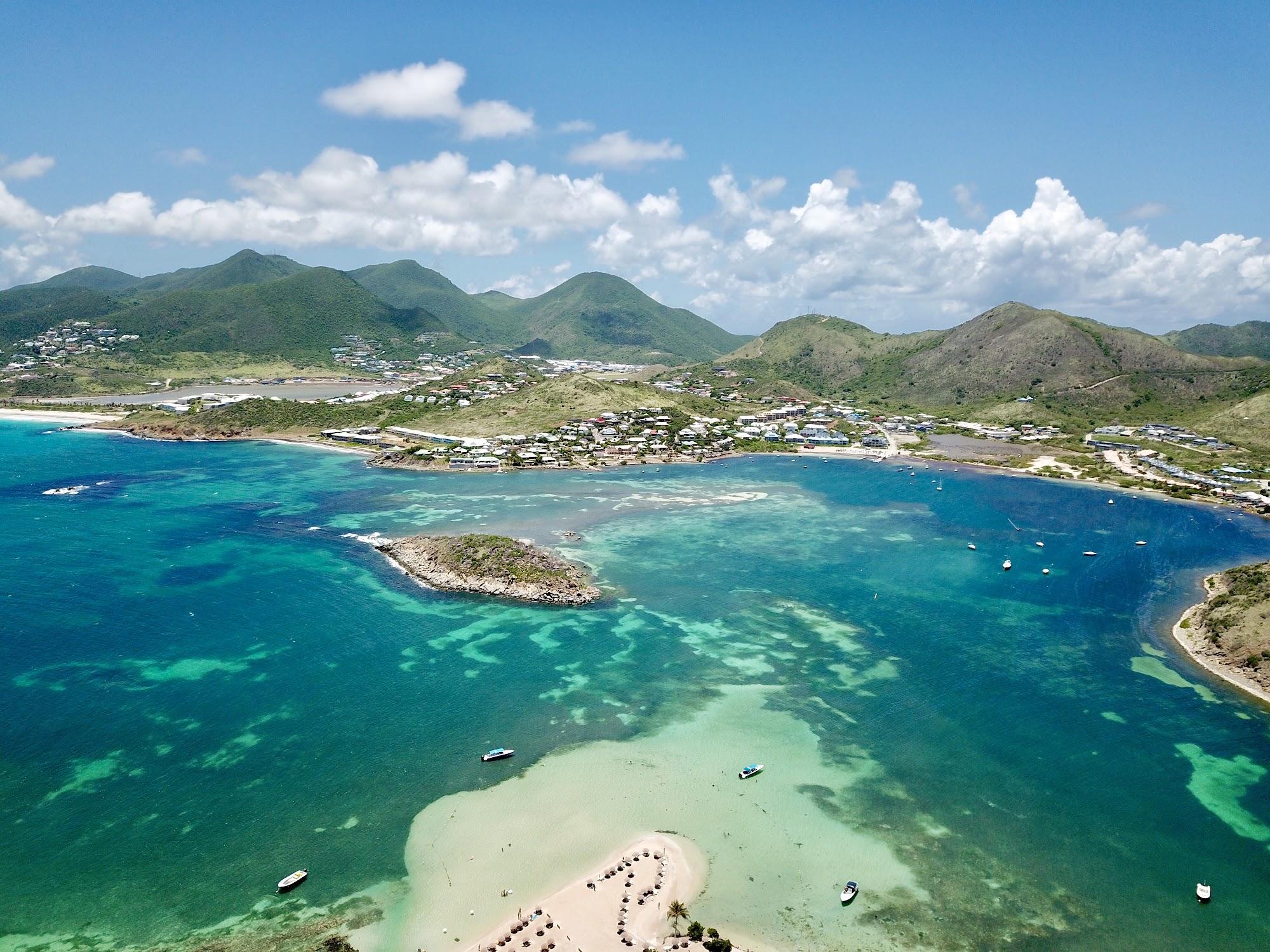 Reisinformatie Sint-Maarten