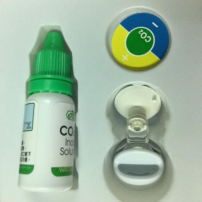 CO2 trong hồ thủy sinh và những câu hỏi thường gặp