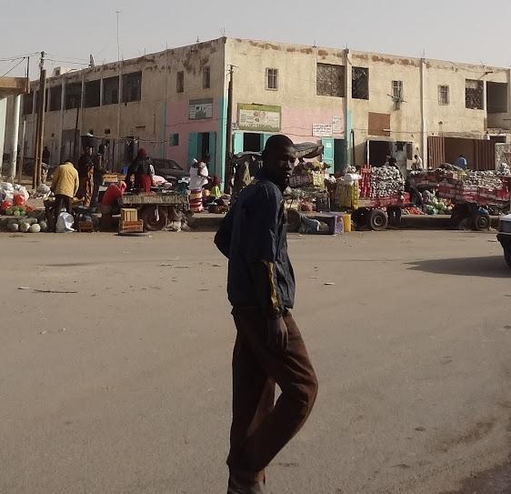 marrocos - Marrocos e Mauritãnia a Queimar Pneu e Gasolina - Página 8 DSC06181