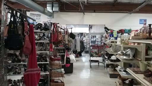Thrift Store «St. Vincent De Paul (SVDP) Thrift Store», reviews and photos