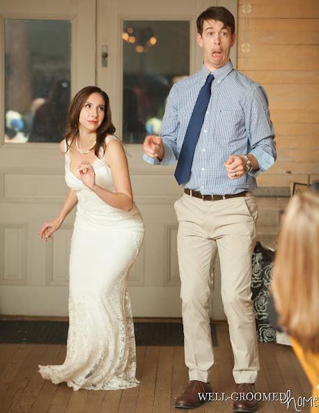 diy wedding
