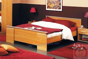 Giường ngủ phòng teen SMG04