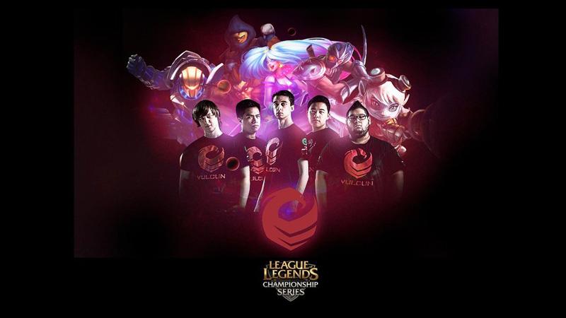 Poster tuyệt đẹp về các đội tham gia LCS Mùa Hè 2013 - Ảnh 10