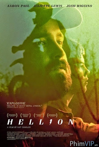 Niềm Đam Mê - Hellion poster