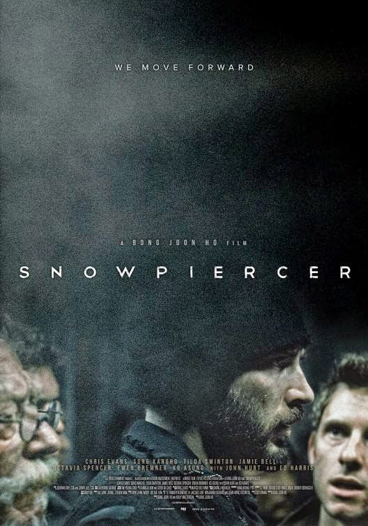 Poster Of English Movie Snowpiercer (2013) Free Download Full New Hollywood Movie Watch Online At Alldownloads4u.Com