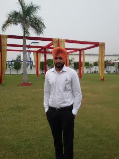 Manpreet Khokhar