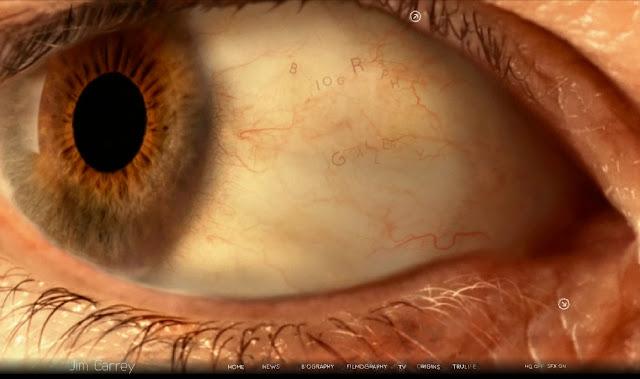 *讓我們來一窺金凱瑞的奇妙世界吧!|Jim Carrey - Official Web Site 12