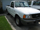 2002 Ford Ranger  Standard Cab Pickup 2-Door -- AUTO-V-6 ENGINE