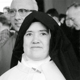 Impostor Sister Lucy 1967