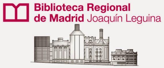 Biblioteca Regional Joaquín Leguina