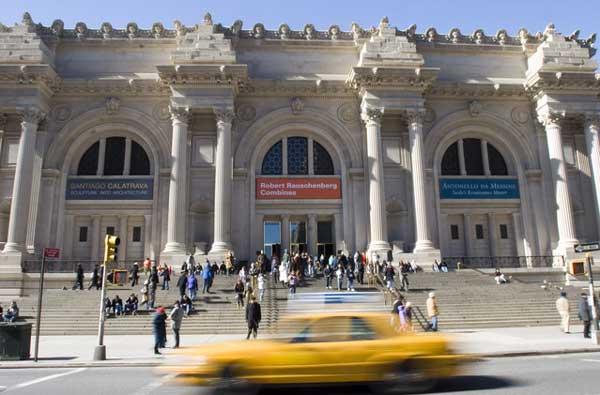 Nueva York, Metropolitan Museum