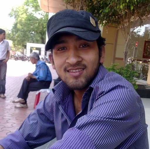 Sachin Rawat Photo 14
