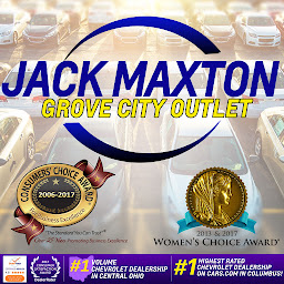 Jack Maxton Used Cars on Harrisburg Pike