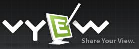 Vyew Logo