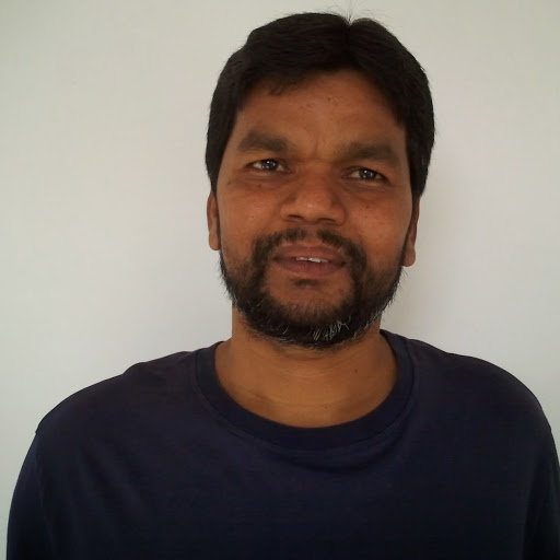 Jayanti Patel