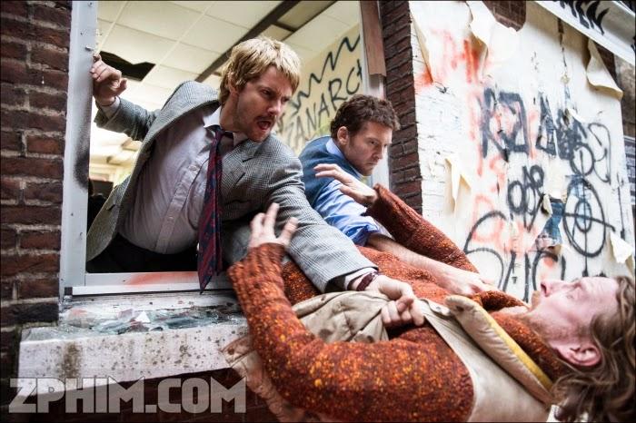 Ảnh trong phim Bắt Cóc Ông Trùm - Kidnapping Mr. Heineken 2