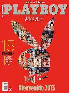 Download - Playboy Venezuela - Dezembro - 2012