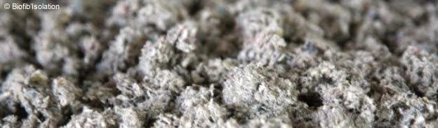 Ks services 13 la ouate de cellulose isolant thermique naturel et performant - Conductivite thermique ouate de cellulose ...