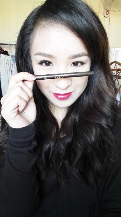 Etude House, Korean makeup, makeup artist, beauty blogger, phnom penh, cambodia, wasado