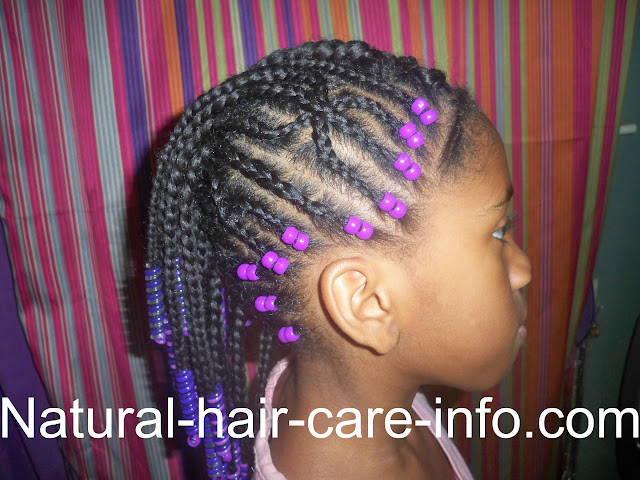 Superb Black Kids Hairstyles Tutorials And Guides On All Kid Hairstyles Short Hairstyles For Black Women Fulllsitofus