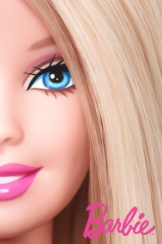 Barbie Wallpaper For Iphone
