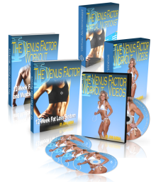 The Venus Factor Diet Plan