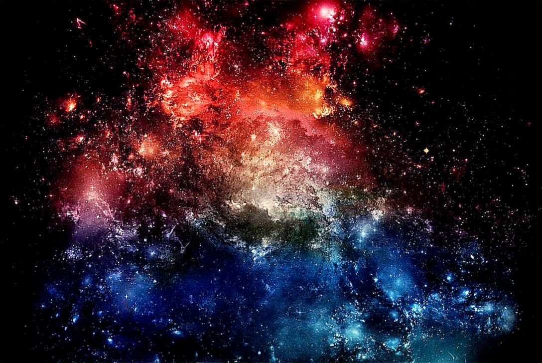 Space Galaxy Desktop Wallpapers Images Cool